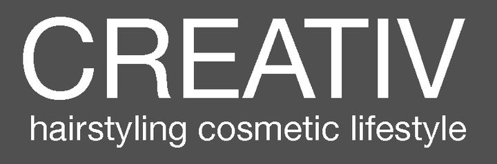 Creativ hairstyling cosmetic lifestyle in Bad Segeberg Logo